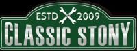 classic stony logo